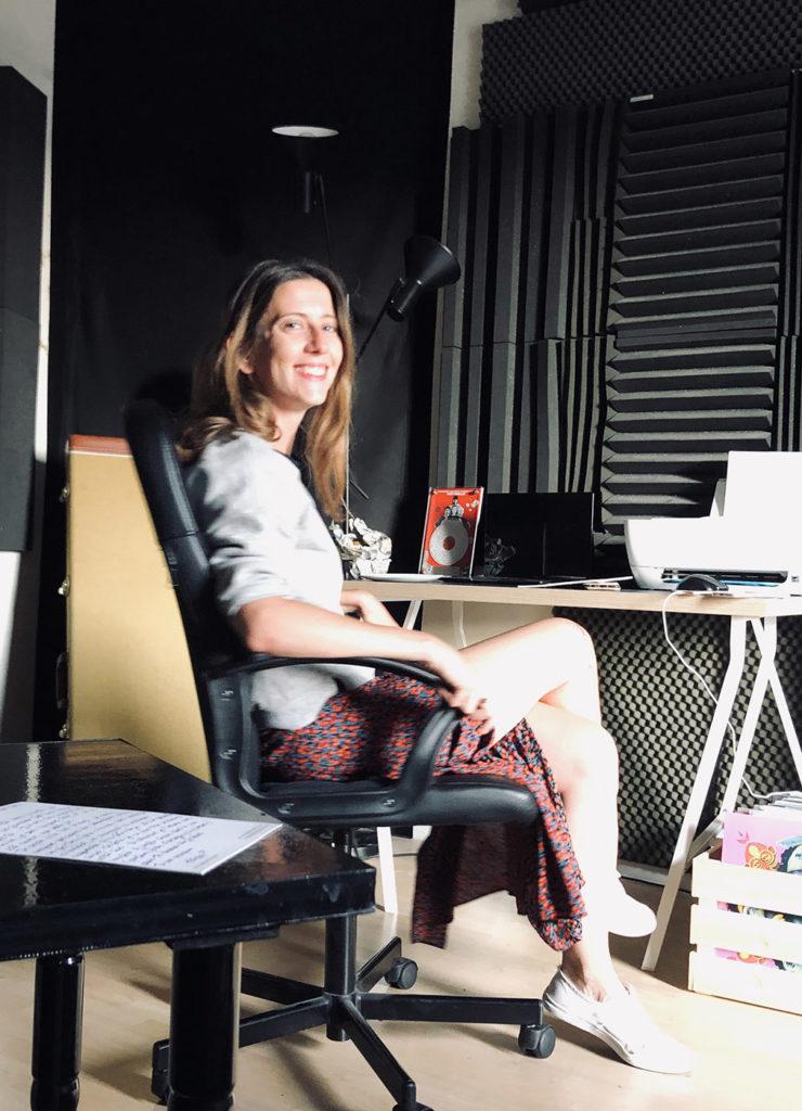 Interview confinement : Hélène Boubée de Paris Musées