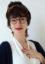 Louisa Torres, conservatrice à la Bibliothèque de l'Arsenal, BnF