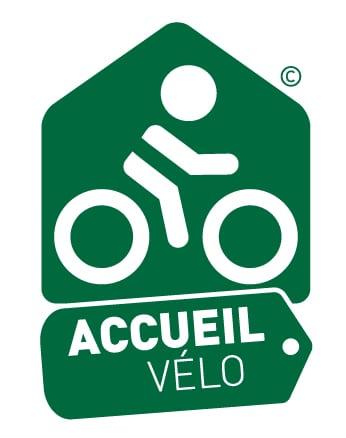 Vélotourisme en France : label accueil vélo
