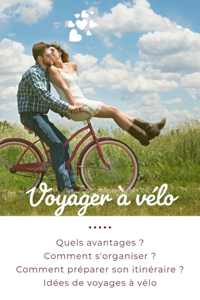 Voyager en France à vélo guide pratique
