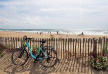 Voyager en France à vélo