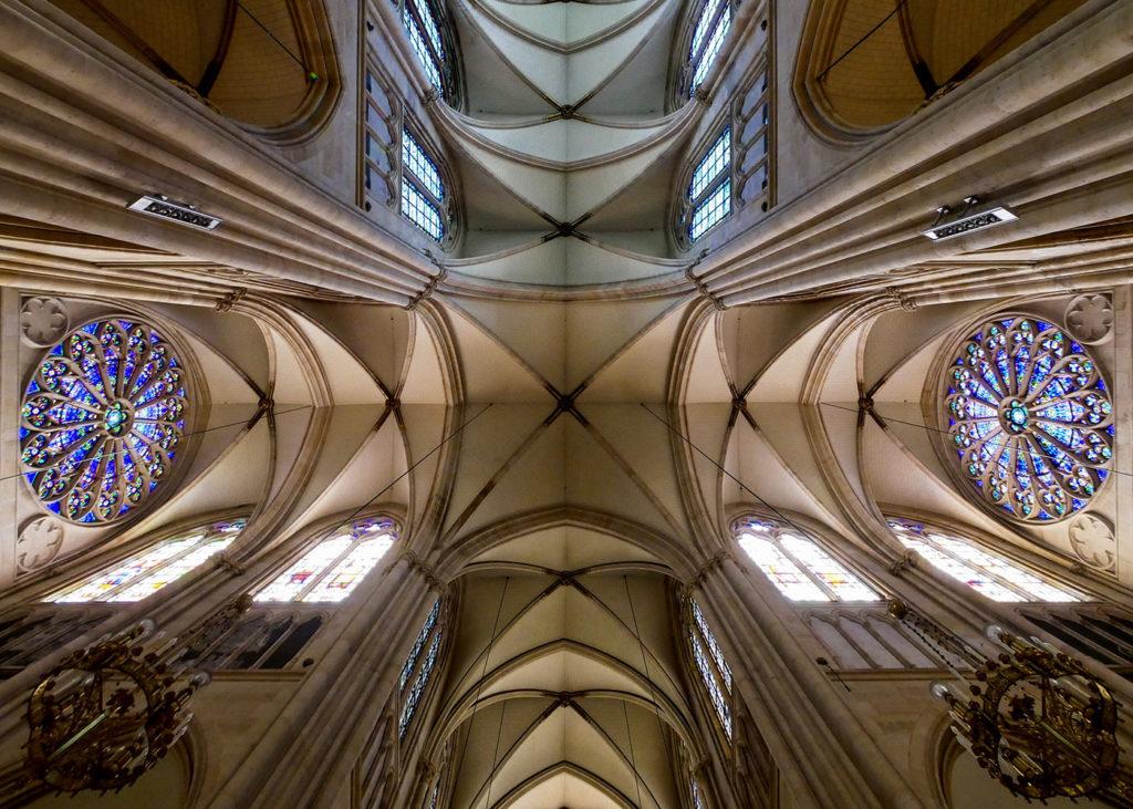 Churches to visit in Paris