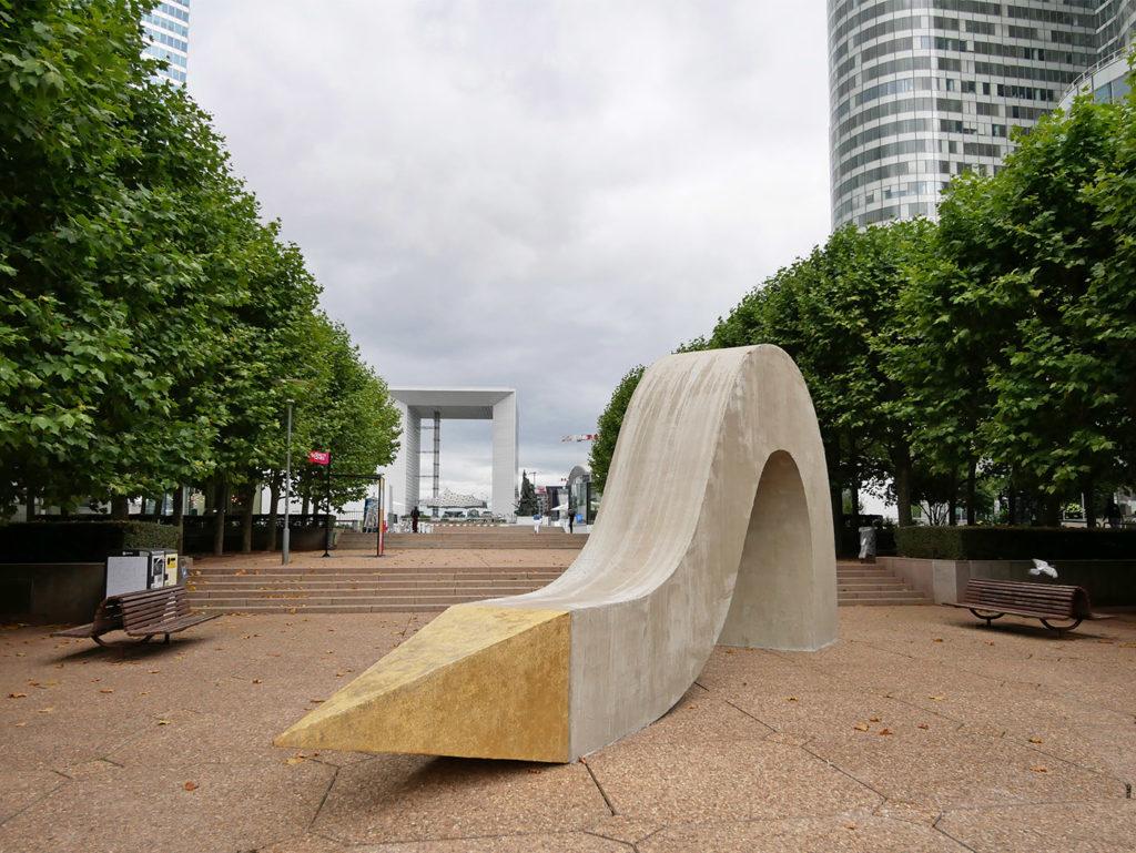 Les Extatiques Paris La Défense