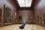 Le musée du Louvre vide
