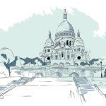 L'histoire du Sacré Coeur de Paris