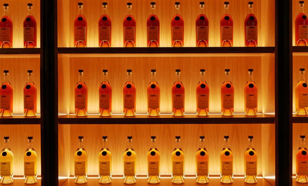Visiter les maisons de Cognac
