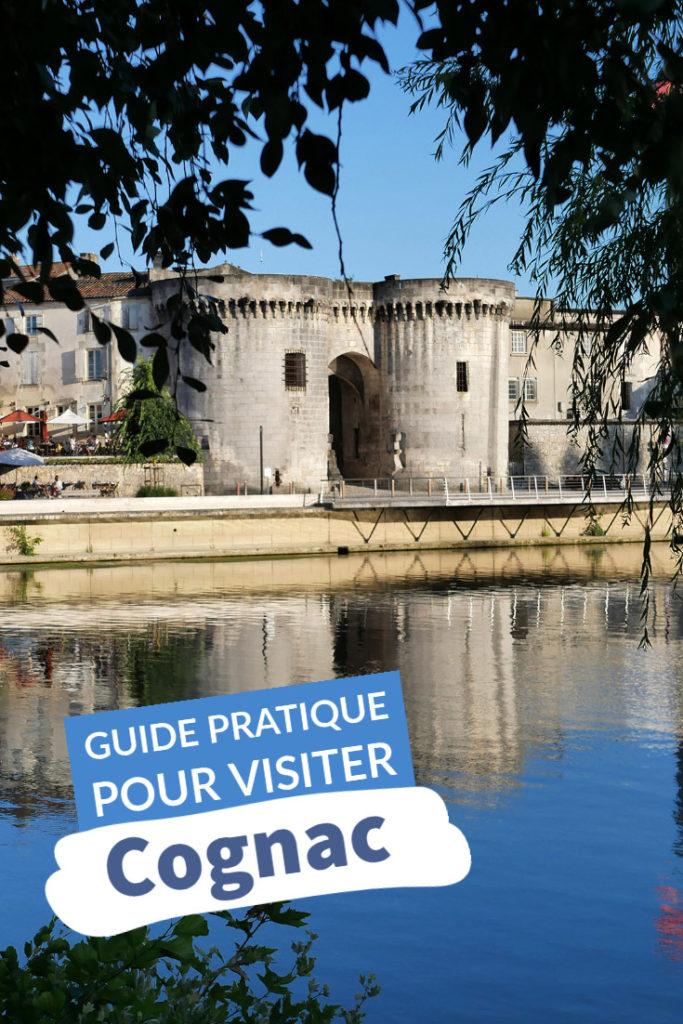 Guide pratique et bonnes adresses pour visiter Cognac