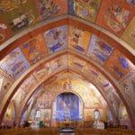 Eglise Notre-Dame d'Alban dans le Tarn