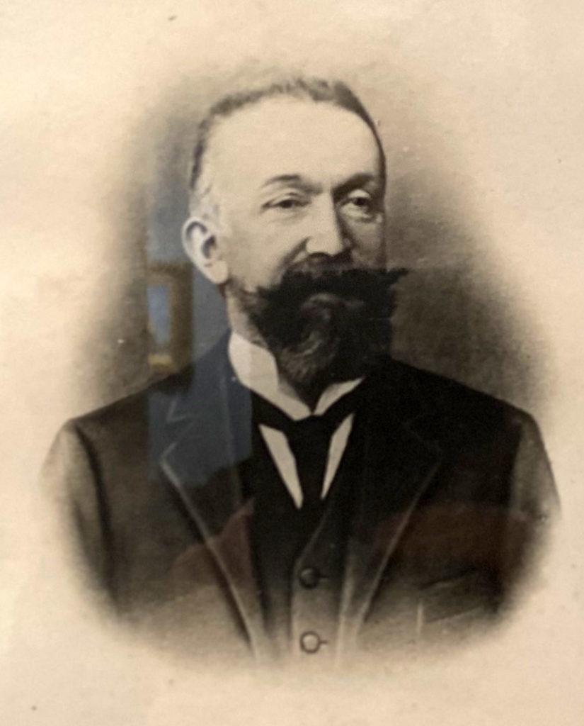 François Depeaux
