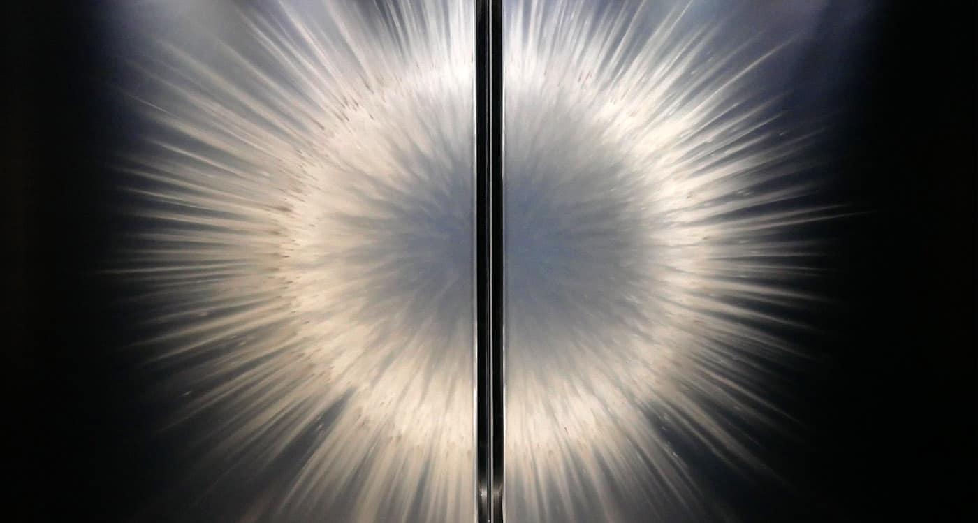 Exposition Rêver l'univers au musée de La Poste