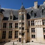 Palais Jacques Cœur à Bourges