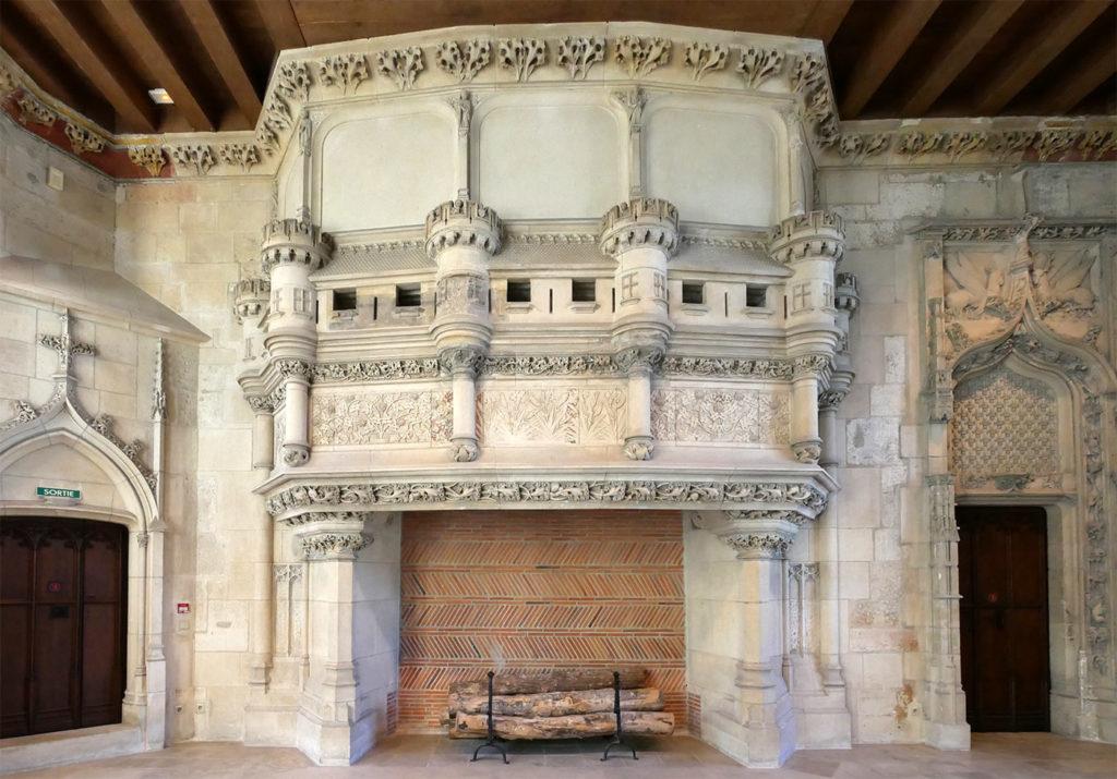 Bourges : découverte du palais Jacques Coeur