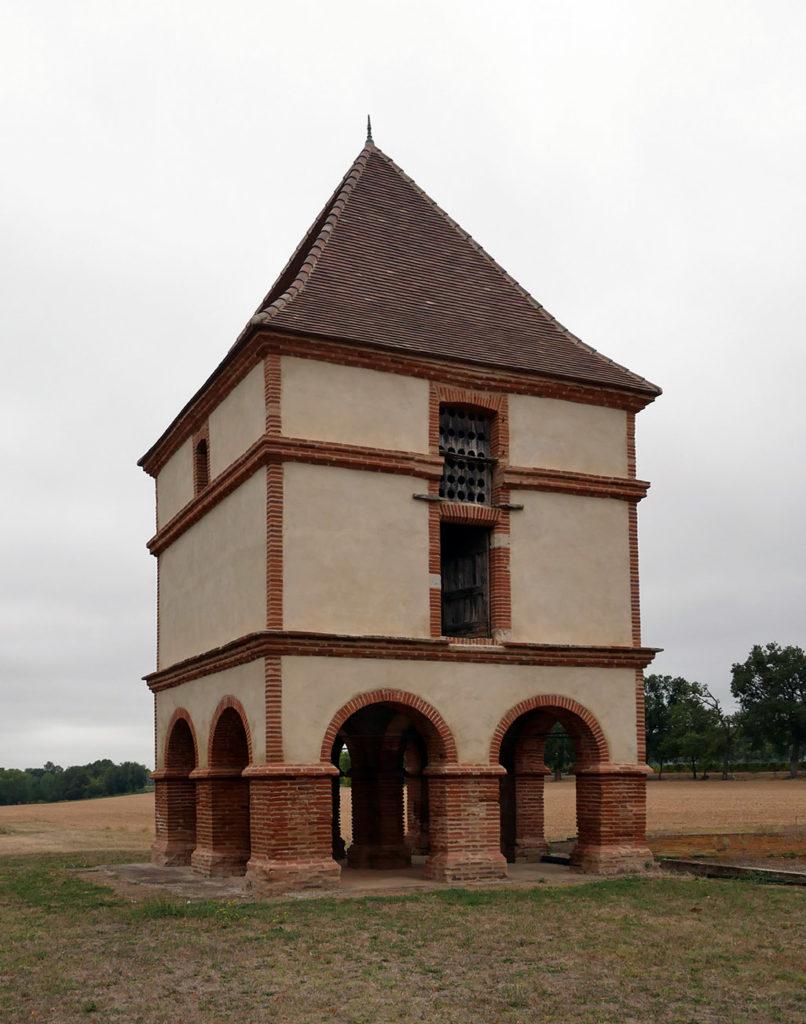17th century dovecote