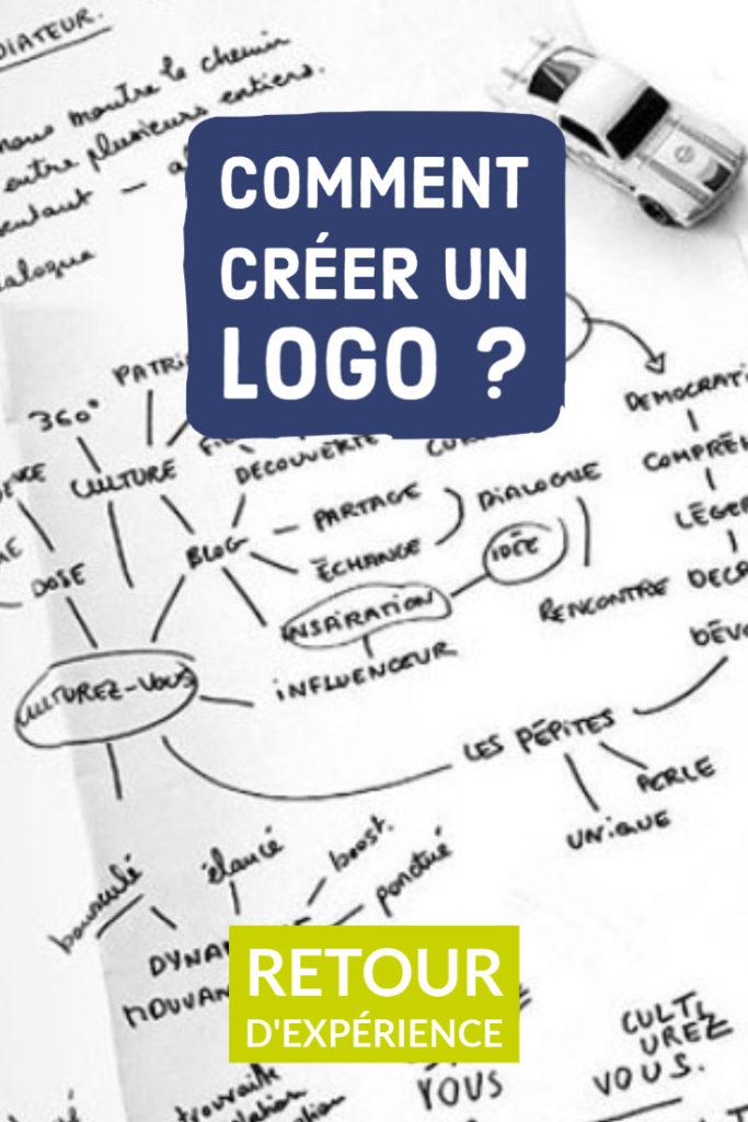 Comment créer un logo et une charte graphique ?
