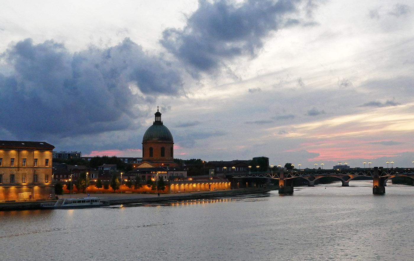 Visiter Toulouse : guide pratique pour préparer votre voyage