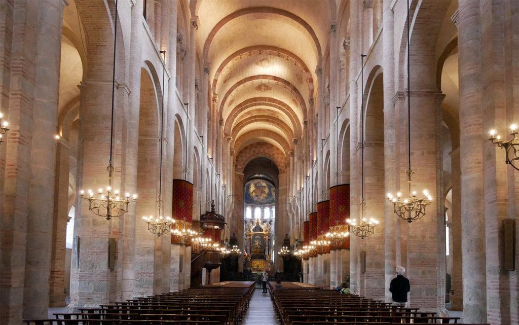 Visiter la ville de Toulouse
