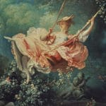 Jean Honoré Fragonard, The swing
