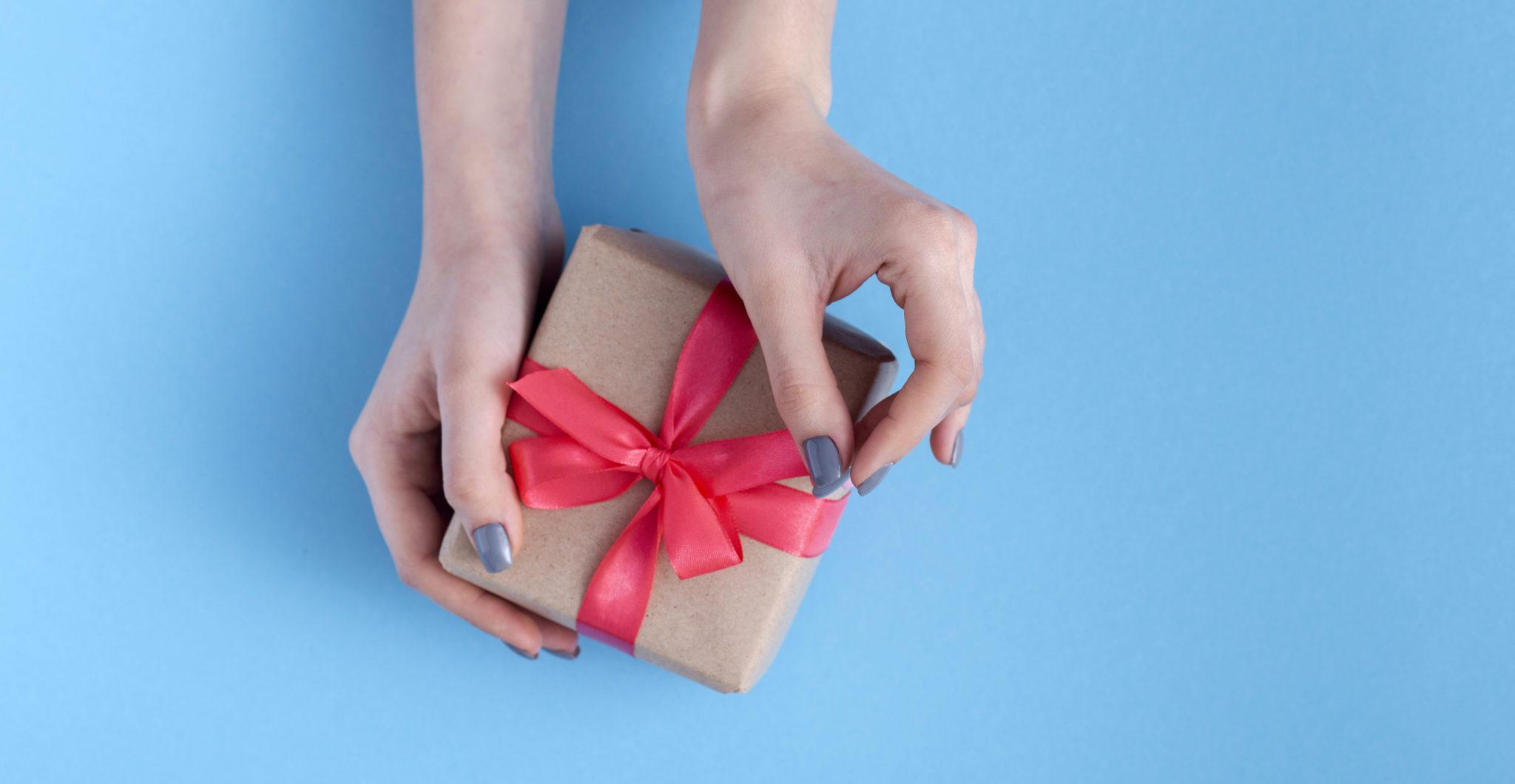 Idées cadeaux originaux de dernière minute