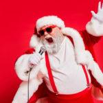 La playlist de Noël 2020