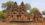 Visites incontournables au Cambodge : Temple de Banteay Srei