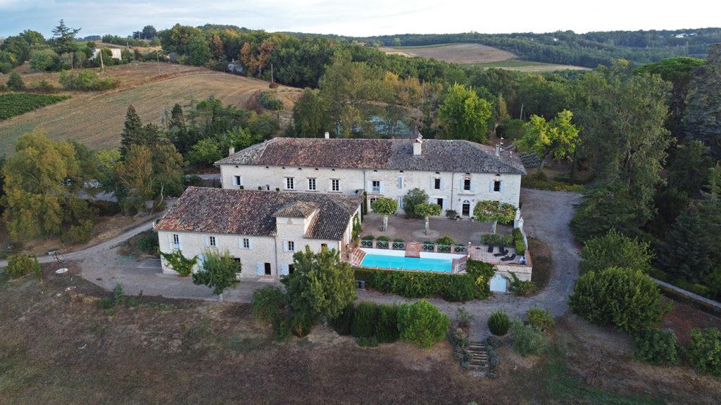 Hôtel à Gaillac