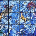 Chagall, The Emissary of Light at the Centre Pompidou-Metz
