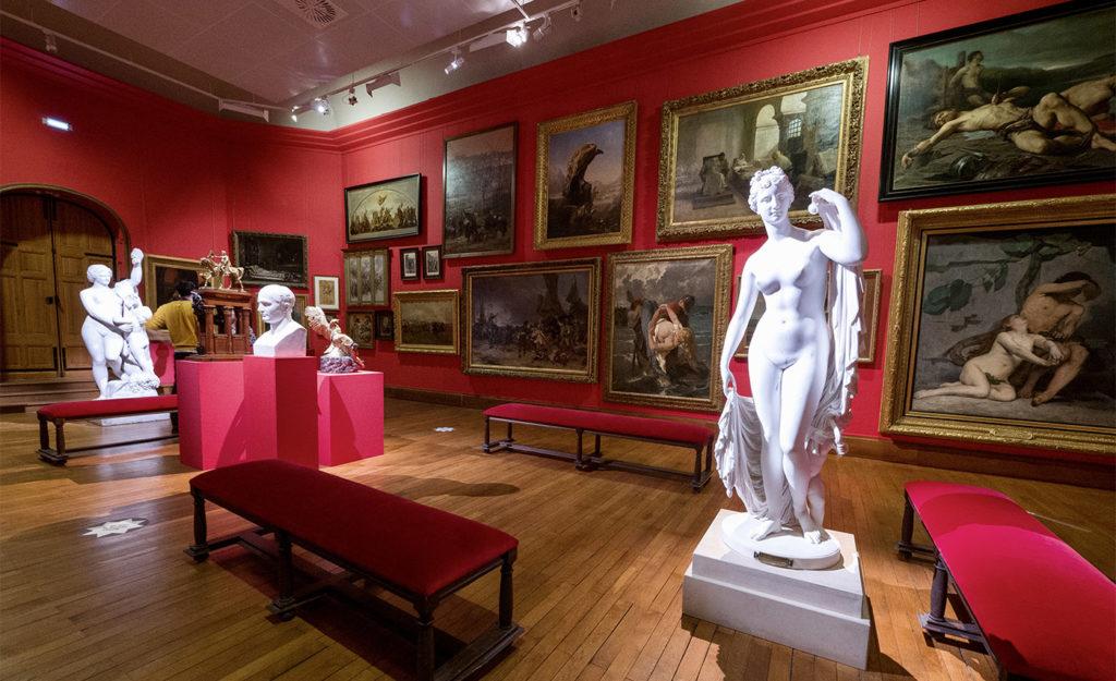 Préparer un séjour à Moulins : le musée Anne de Beaujeu