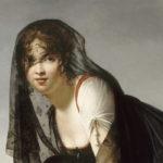 Exposition Peintres femmes, au musée du Luxembourg