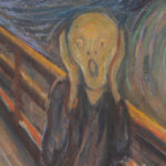 Edvard Munch, The Scream, analysis