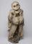 Peruvian mummy, Utcubamba Valley ©MNHN – J.C. Domenech