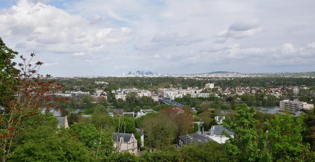 Visit Saint-Germain-en-Laye