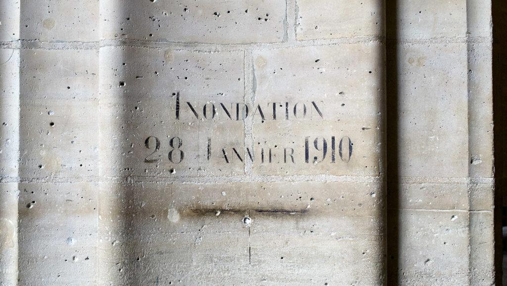 History of the Conciergerie in Paris
