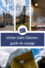 Guide de voyage pour visiter Saint-Etienne