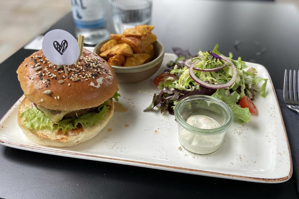 Best restaurants in Bruges