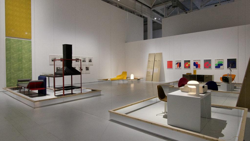 Exhibitions in Saint-Etienne