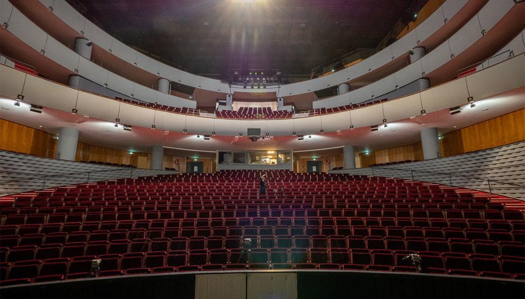Saint-Etienne Opera House
