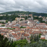 Vue d'ensemble de Saint-Etienne