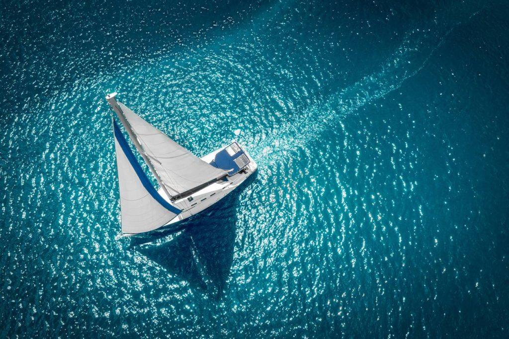 séjour voilier Antilles