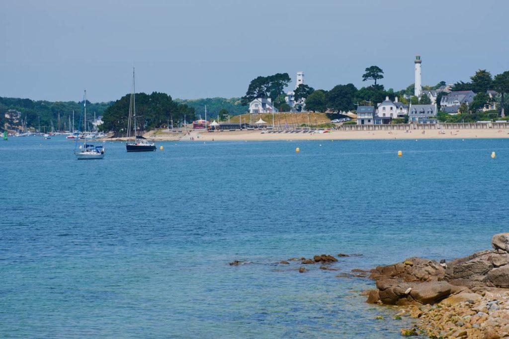 Riviera bretonne vacances