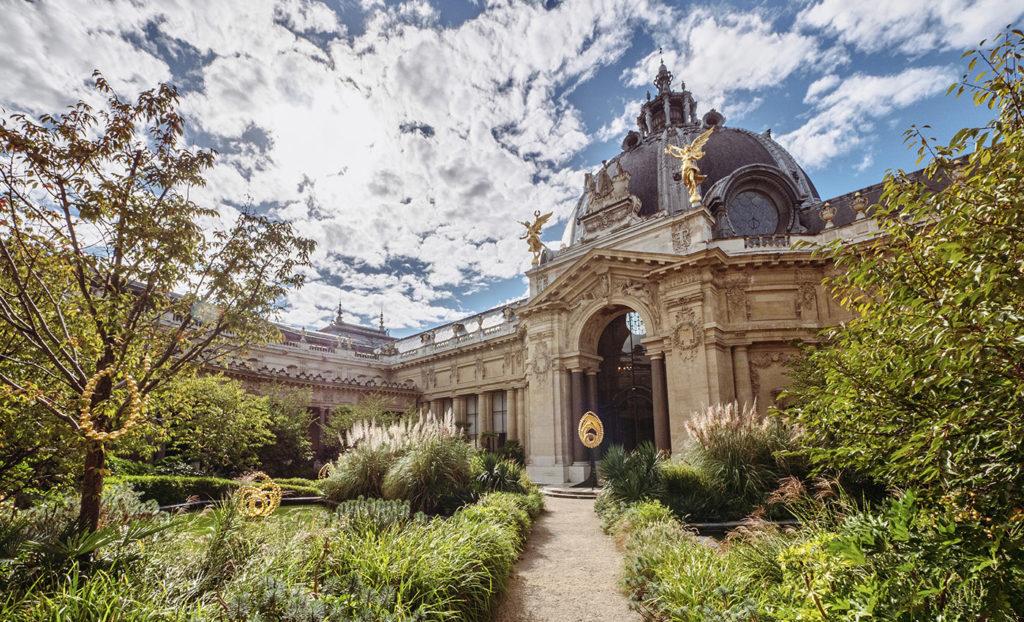 Jean-Michel Othoniel au Petit Palais