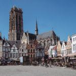 Que faire à Malines (Mechelen) en Belgique ?