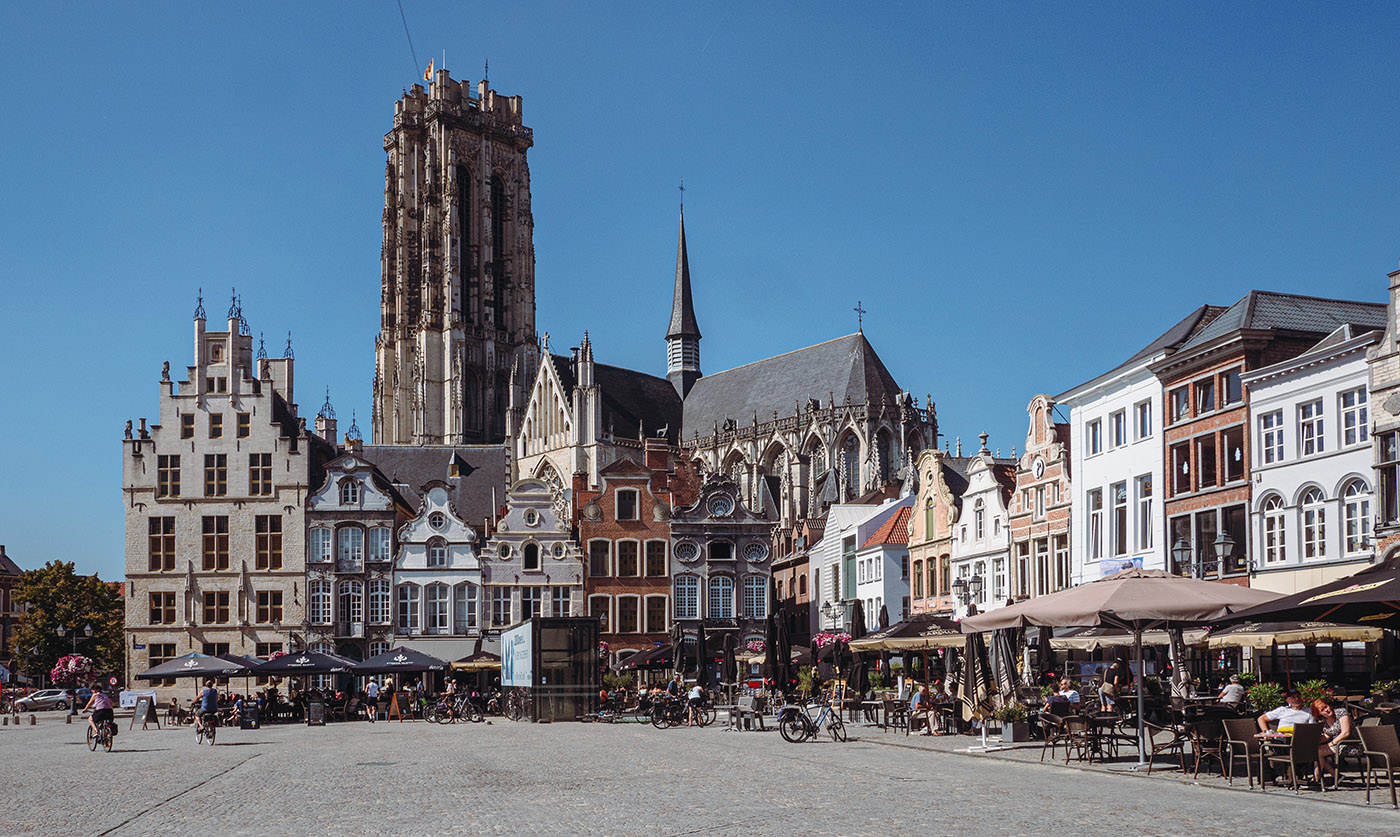 What to do in Mechelen?