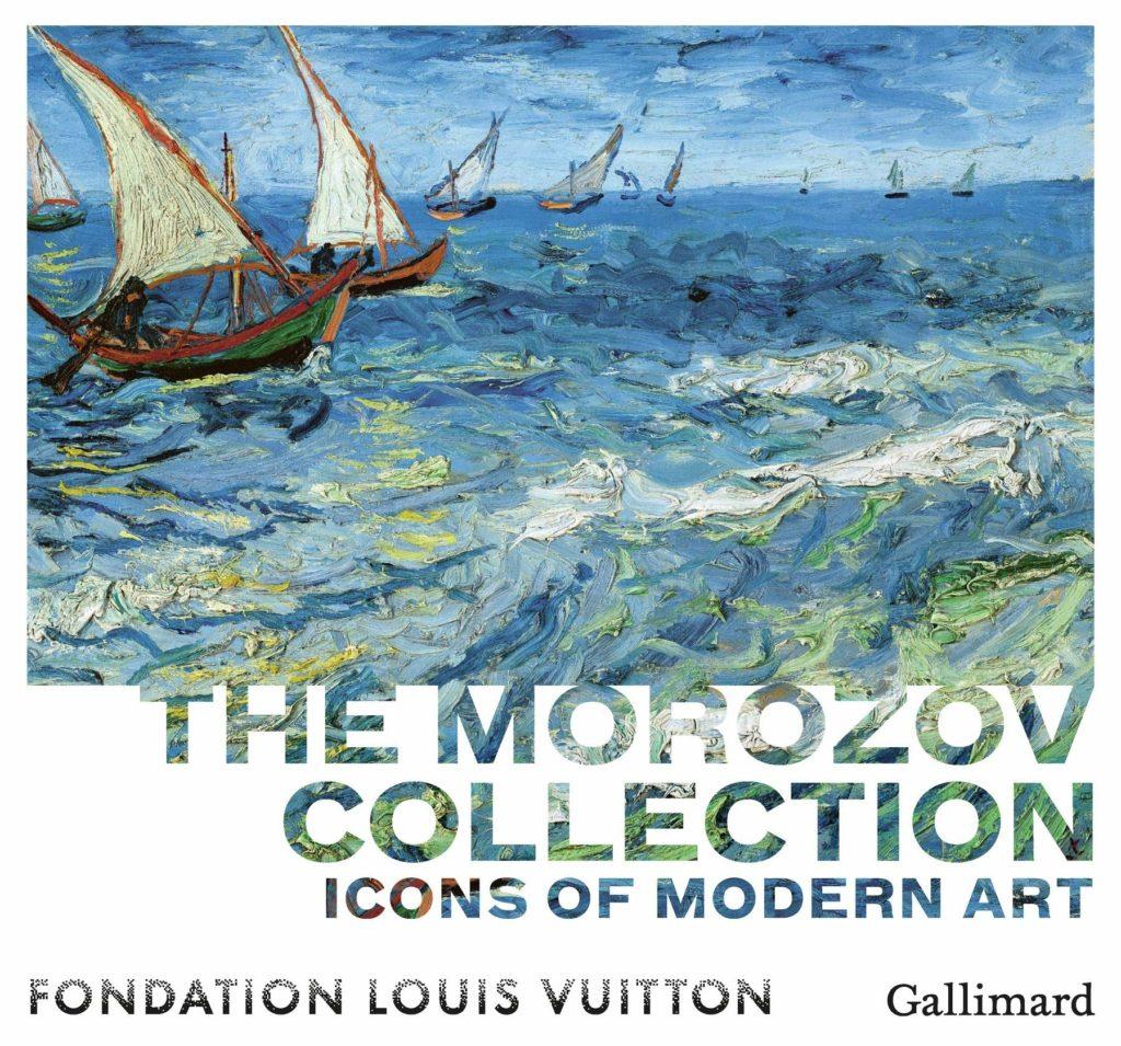 The Morozov collection