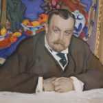 Exposition la Collection Morozov à la Fondation Louis Vuitton
